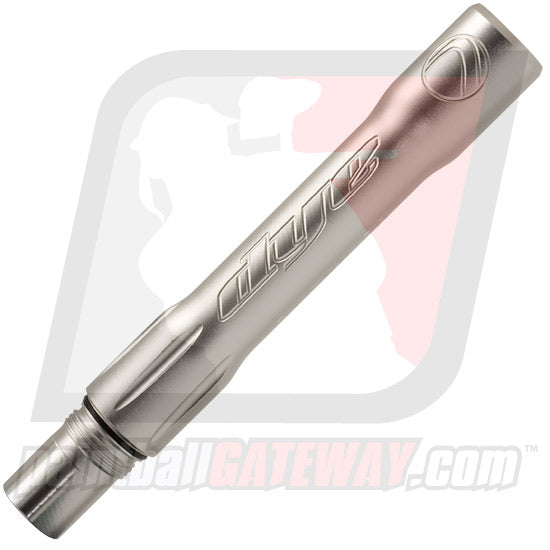 Dye Kingman Spyder Ultralite Barrel Back .688 - Clear Dust - (#CL7-01)