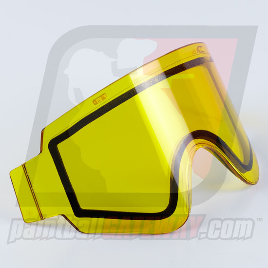 VForce Armor Thermal Lens - Yellow - (#3G37)