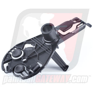 Empire Prophecy Z2 Loader Back Bone - Black - (#Q29)