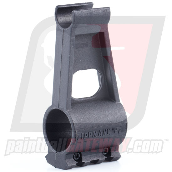 Tippmann X7/Phenom AK47 Barrel Mount Front Sight - Black - (#T18)