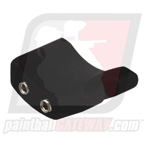 CCI Phantom Trigger Shoe (Aluminum) - Dust Black - (#3M20)