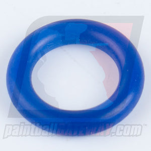 WGP Autococker Pneumatic Ram Shaft Piston O-Ring - Blue - (#3i31)