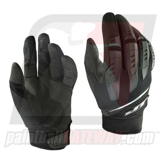 JT FX 2.0 Paintball Gloves - Black X-Large/2X-Large