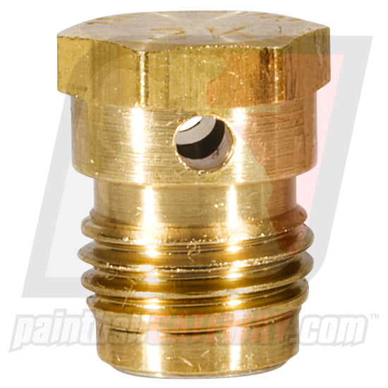 Empire Burst Disc 3000psi - Brass - (#3S18)
