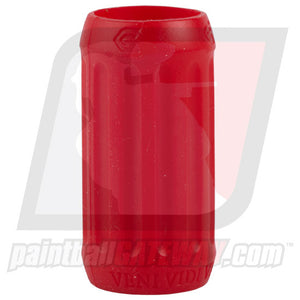 KM Column Inline Regulator Grip Cover - Red - (#3R8)
