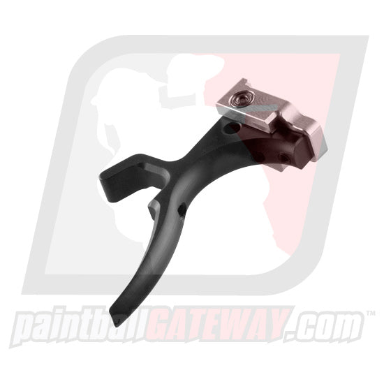 Violent Planet Eclipse ETEK 3/4 Scythe Trigger - Black - (#3L31)