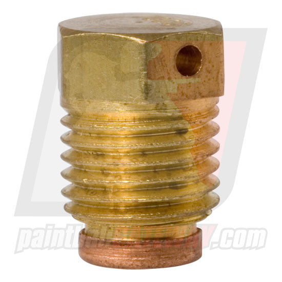Burst Disc 5000psi - Brass - (#3S18)