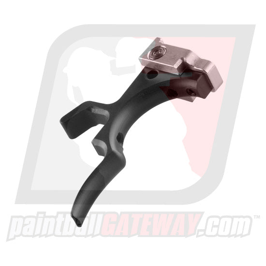 Violent Planet Eclipse ETEK 3/4 Deuce Trigger - Black - (#3M24)