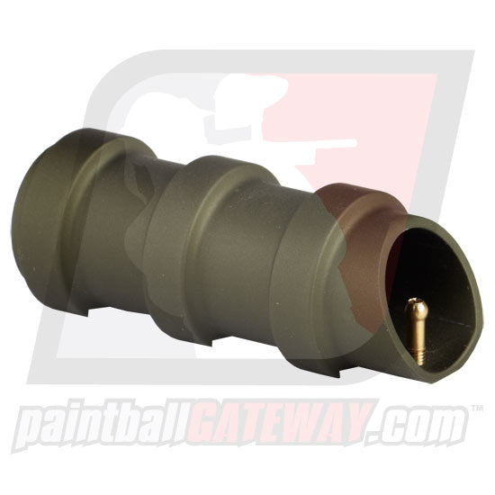 CCI Phantom Ghost Sight Ring - Olive Dust - (#3P30)