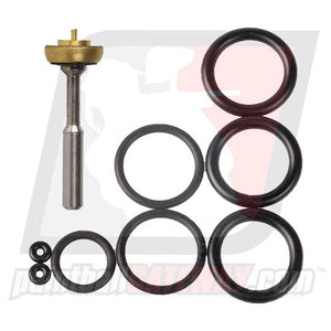 Palmers Pursuit Autococker Dyna Exhuast Valve Cupseal & Seal Kit - (#3T6)