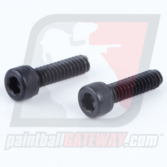 Empire Sniper Pump Gun Pump Rod to Pump Plate Mounting Screw Set #73 - (#3D43)