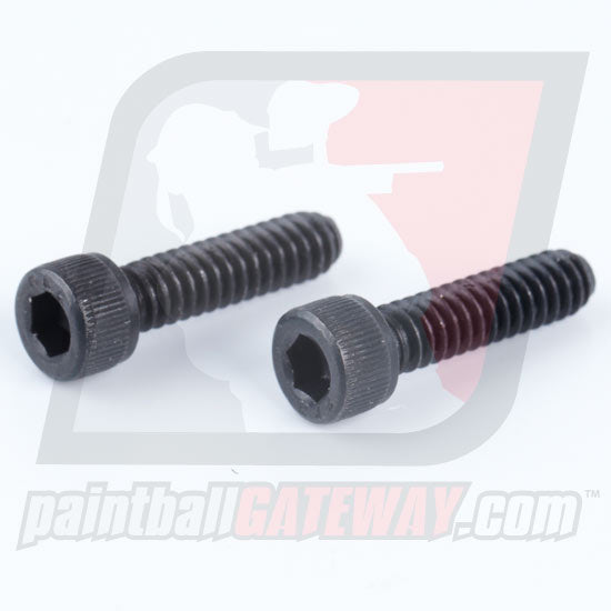 Empire Sniper Pump Gun Pump Plate Mount Screw Set #93 - (#3J29)