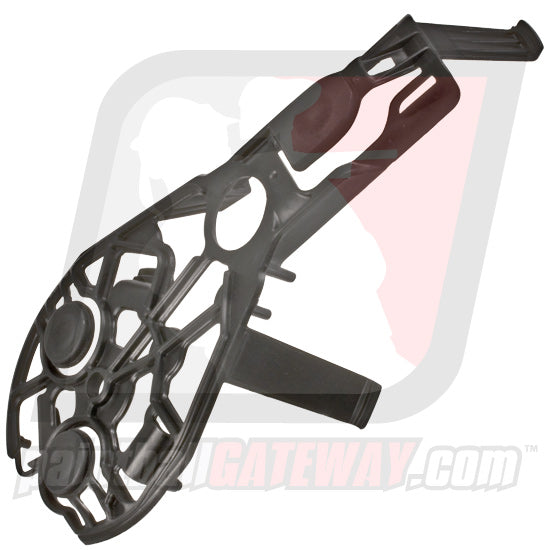 Empire Prophecy Loader Back Bone - Black - (#3K27)