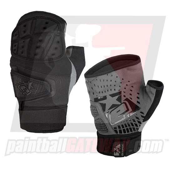 Planet Eclipse Distortion Gen2 Gauntlet Glove - Black