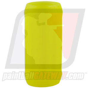 KM Column Inline Regulator Grip Cover - Yellow - (#3H6)