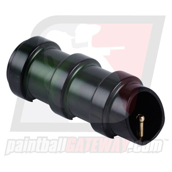CCI Phantom Ghost Sight Ring - Acid Black/Green - (#3J25)
