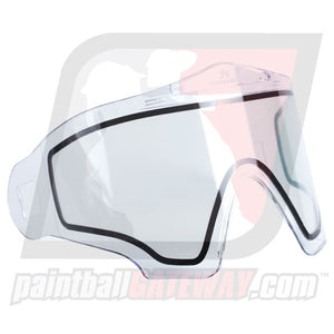 Valken Annex Thermal Lens - Clear - (#CL18-05)