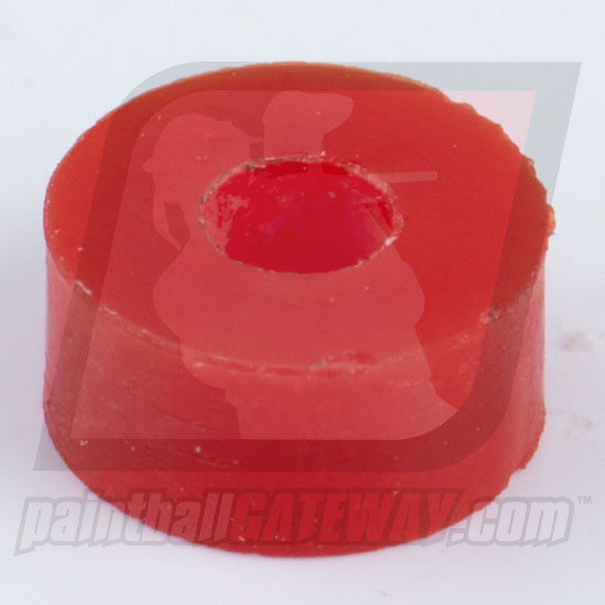 Co2 Valve Pin Urethane Seal - Red - (#3M19)