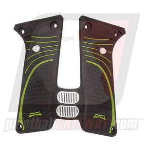MacDev Droid Grip - Black/Olive - (#CL21-06)