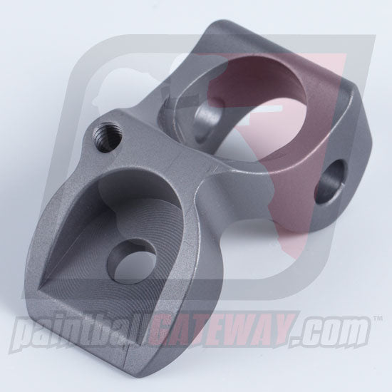 WGP Autococker Back Block 2K5 - Dust Graphite - (#3L34)
