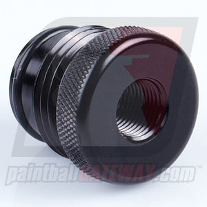 CCI Phantom ASA to 1/8 NPT Reducer - Black - (#3T29)