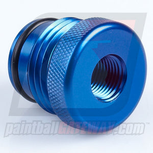 CCI Phantom ASA to 1/8 NPT Reducer - Blue - (#3S4)