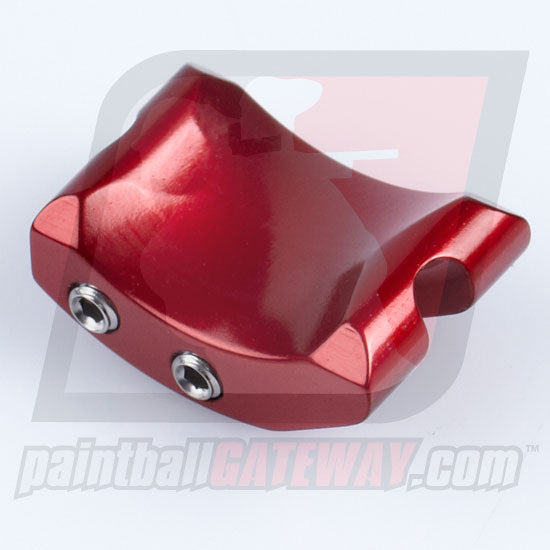 CCI Phantom Trigger Shoe (Aluminum) - Red - (#3P21)