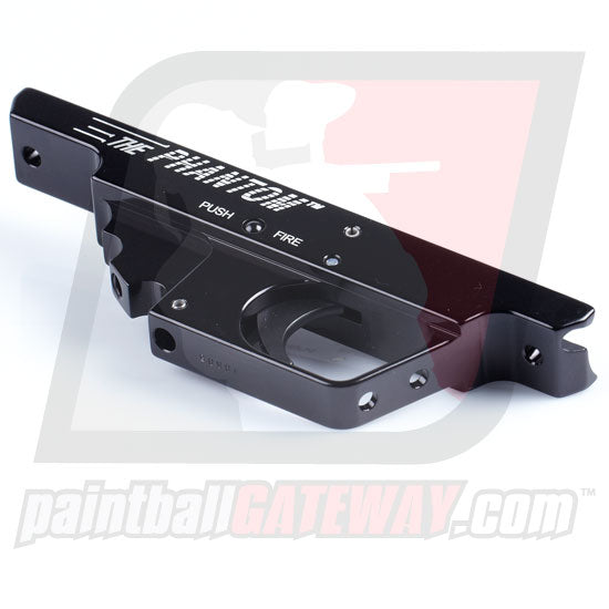 CCI Phantom Upper Trigger Frame Assembly - Black - (#3R42)