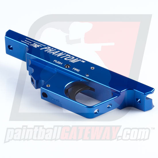 CCI Phantom Upper Trigger Frame Assembly - Blue - (#3R42)