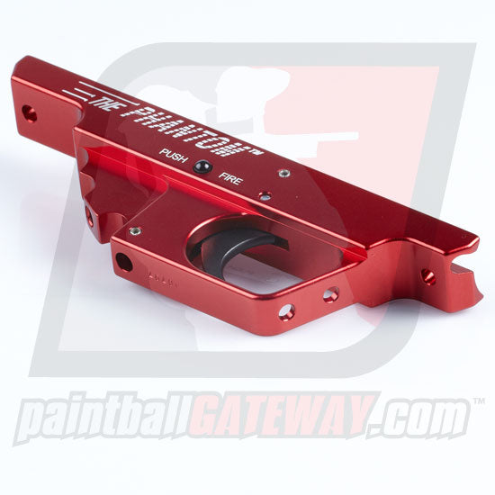 CCI Phantom Upper Trigger Frame Assembly - Red - (#3R42)