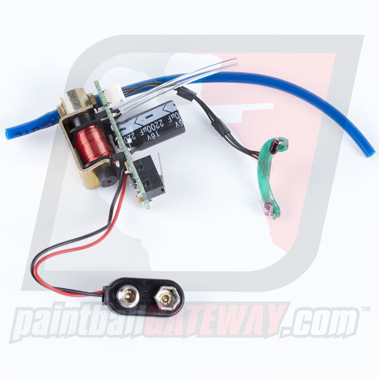 Smart Parts ION/ION XE Circuit Board and Solenoid Assembly - (#3G5)