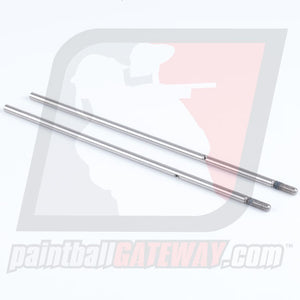 Empire Sniper Pump Gun Pump Rod Set #26 - Stainless - (#3K14)