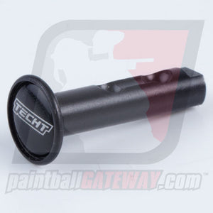TechT Bob Long G6R Lo-Pro Bolt Pin - Black - (#CL22-02)