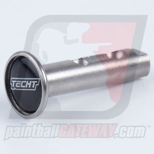 TechT Bob Long G6R Lo-Pro Bolt Pin - Silver - (#CL22-03)