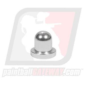 Dangerous Power G3/G4 On/Off Power Button - Silver - (#CL24-19)