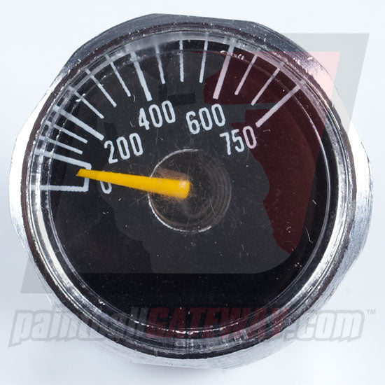CP Custom Products Gauge 750psi 1