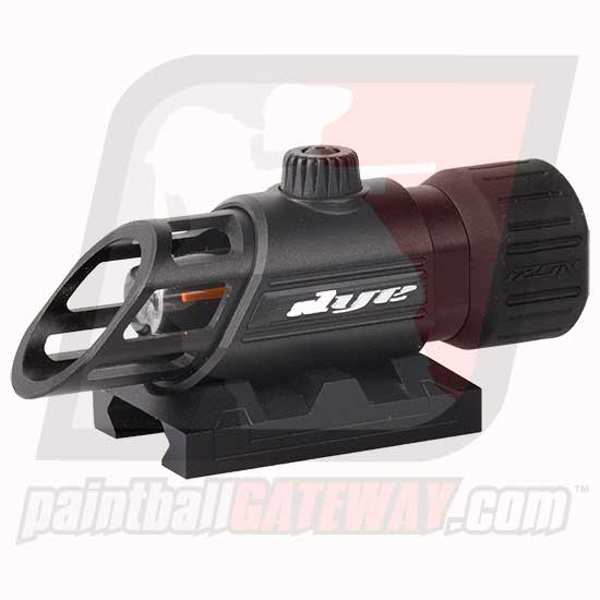 Dye DAM Izon Red Dot Sight - Black - (#3L5)