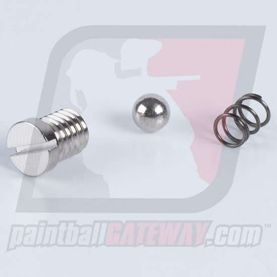 Kingman Spyder Bolt Pin Retainer Kit - (#3L17)