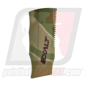 Exalt DLX Luxe Regulator Grip Cover - Camo