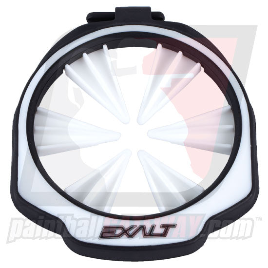 Exalt Empire Prophecy/Z2 Loader Feed Gate - White