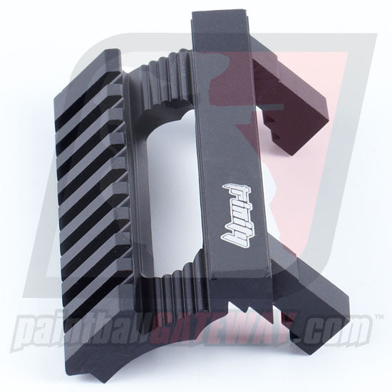 Trinity Tippmann A5/98 Off-Set Rail - Black - (#3N18)