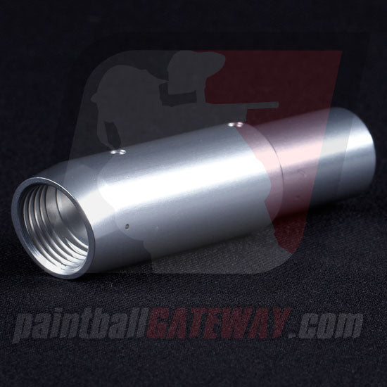 CCI Phantom Standard Back Bottle Air Adapter ASA - Silver - (#3N18)