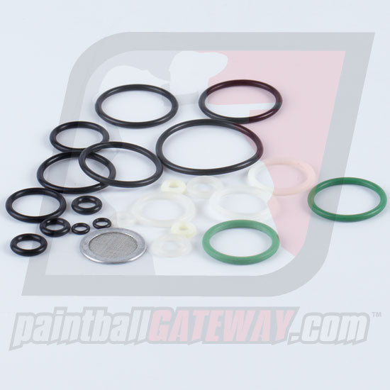 GOG eNVy/G1 & Smart Parts Vibe/SP1 O-Ring Seal Kit - (#3G24)