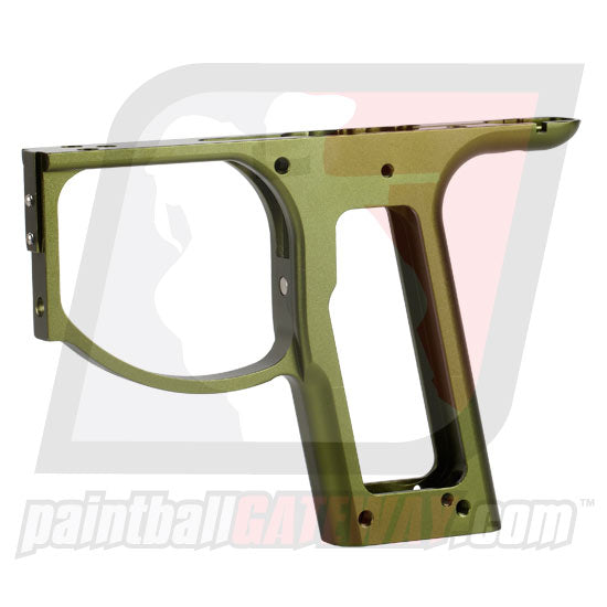 Empire AXE Grip Frame - Dust Olive - (#3M5)