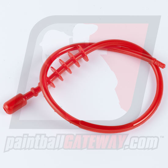 GXG Pull Thru Barrel Squeegee - Red - (T10)