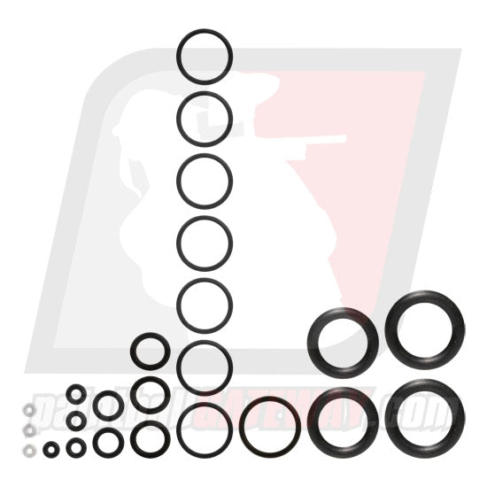 Bob Long Gen 4 Intimidator O-Ring Seal Kit - (#CL22-09)