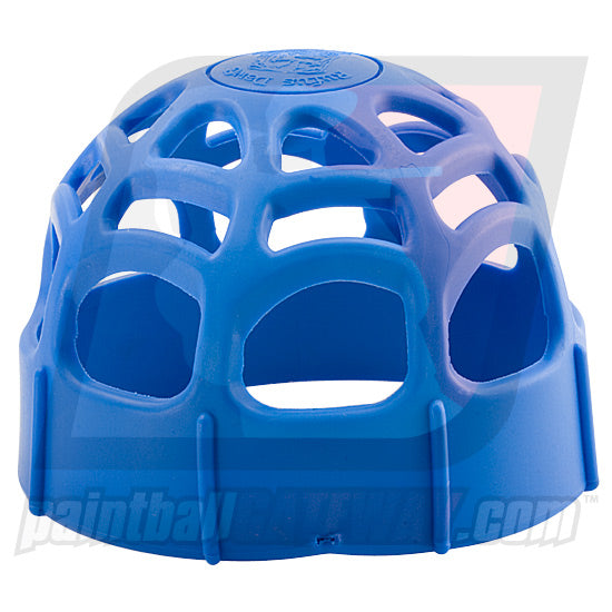 Rufus Dawg 45ci Compressed Air Tank Cover - Blue