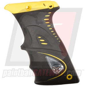 Dye/Proto Ultralite Trigger Frame Grip - Yellow - (#CL21-01)