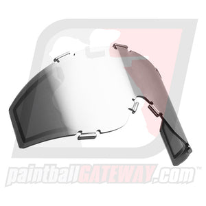JT Spectra Thermal Lens - Chrome - (#T10)