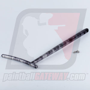 "CCI Phantom 13"" L Stock - Acid Black/Silver - (#3H37)"
